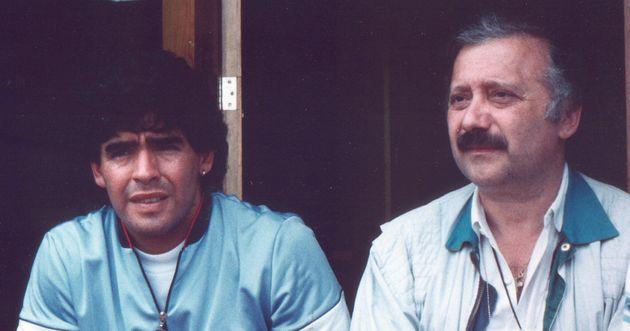 "Gianni Minà: ""La Juve proteggeva Platini, il Napoli non ha mai tutelato Maradona"""