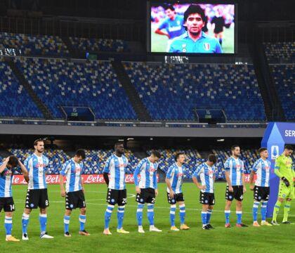 """Il Napoli: """"Quello di Insigne non è semplicemente un gol, ma una citazione"""""""