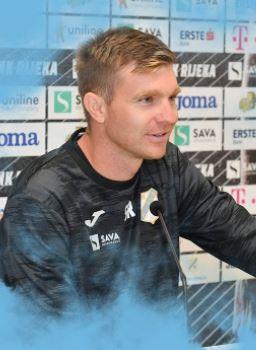 """Rozman, allenatore del Rijeka: """"Abbiamo solo 14 giocatori, mi sento impotente"""""""