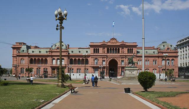 Buenos Aires vuole intitolare una via a Maradona