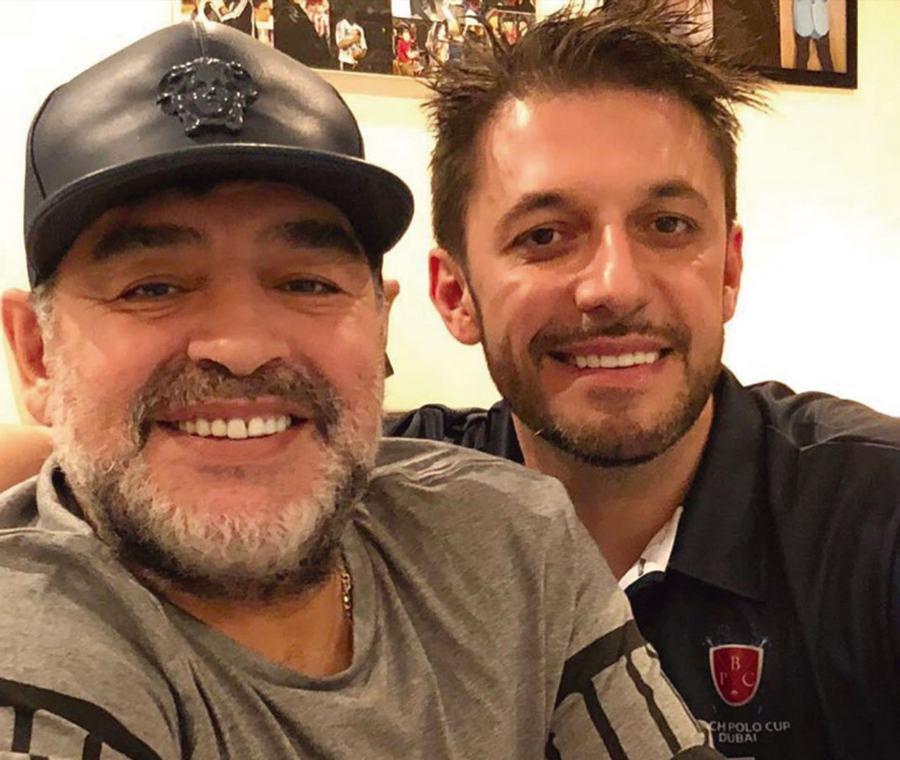 Corsport: Maradona, dopo la sua morte rilevati trasferimenti bancari e pagamenti sospetti