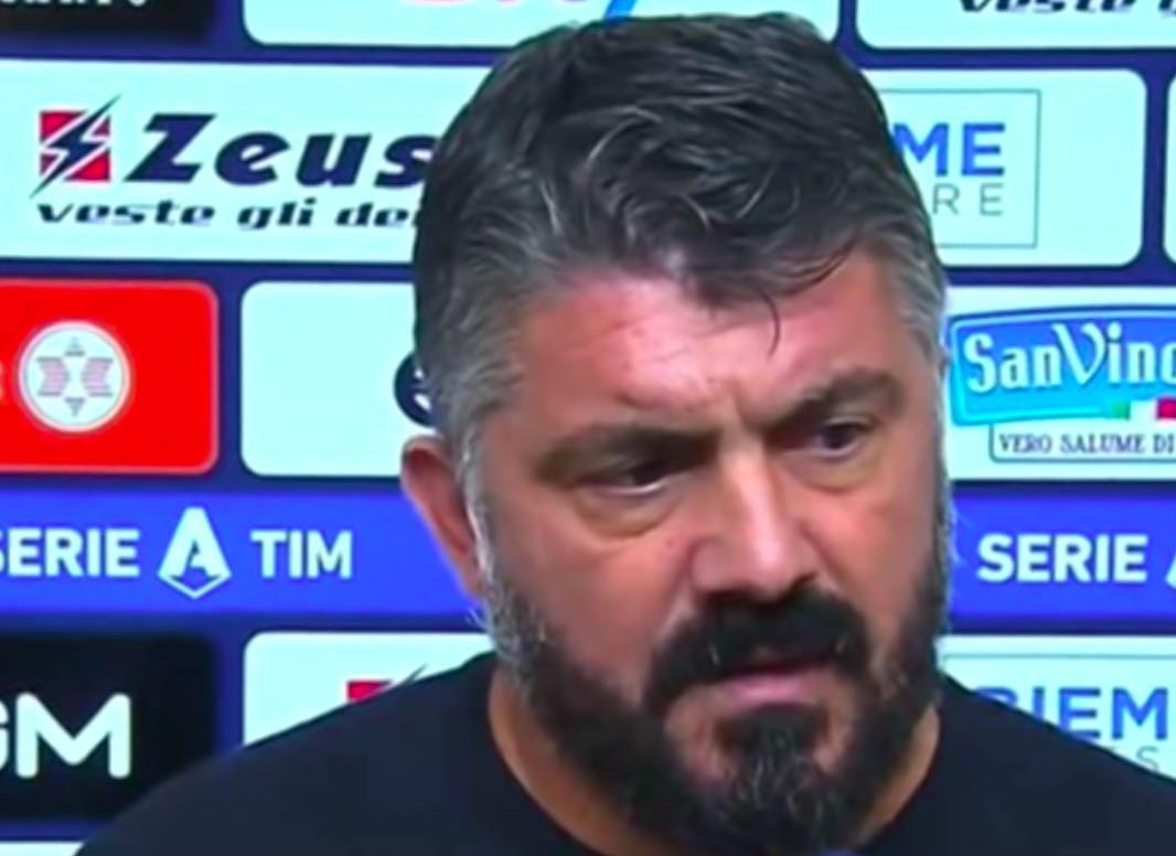 Spegnete i siti web, il Napoli tornerà una perfetta macchina da calcio. Come il Pyongyang