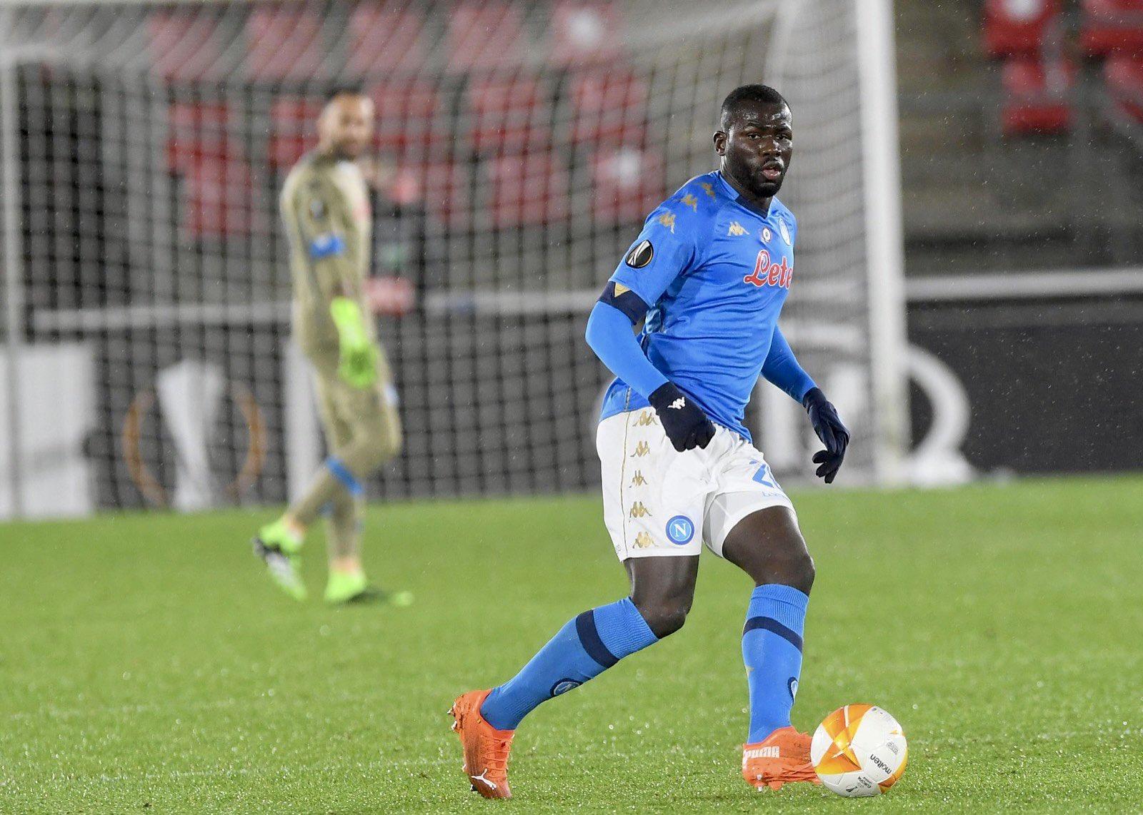 La Gazzetta critica il Napoli: La qualificazione è a un passo, più per demerito della Real Sociedad