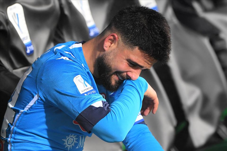 Cormezz: Gattuso ha mostrato a Insigne il video del rigore sbagliato da Baggio per tirarlo su