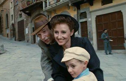 """L'attore che faceva Giosué in """"La vita è bella"""" oggi traccia i contatti dei positivi al Covid"""