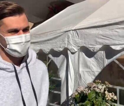 Fernando Llorente sta facendo le visite mediche con l'Udinese