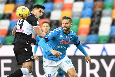 Tuttosport: cessione Llorente, al Napoli bonus di 500mila euro quando avrà segnato 5 gol