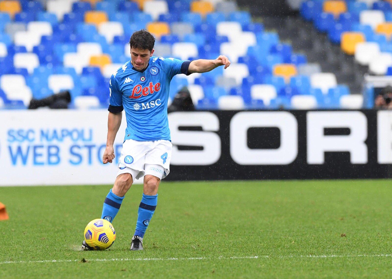 Il Napoli recupera Demme, intera seduta di allenamento in gruppo per il  tedesco - ilNapolista