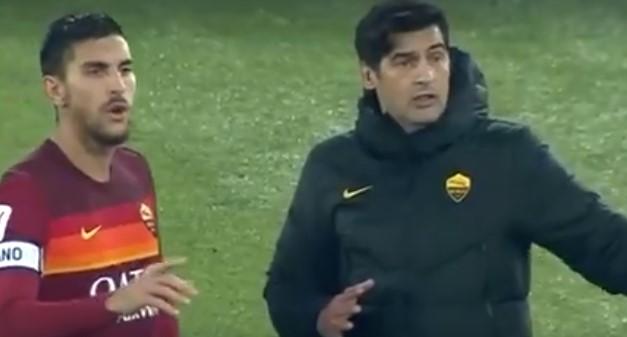 Calciomercato.com: Roma, incontro tra Fonseca e i Friedkin. Il tecnico valuta le dimissioni