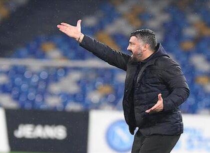 Pedullà: «Non c'è più rapporto tra Gattuso e De Laurentiis, sono successe alcune cose gravi»