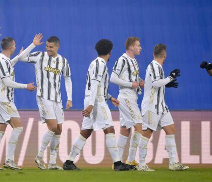 Sconcerti: c'è stato un miglioramento nella Juve ma non è una grande squadra