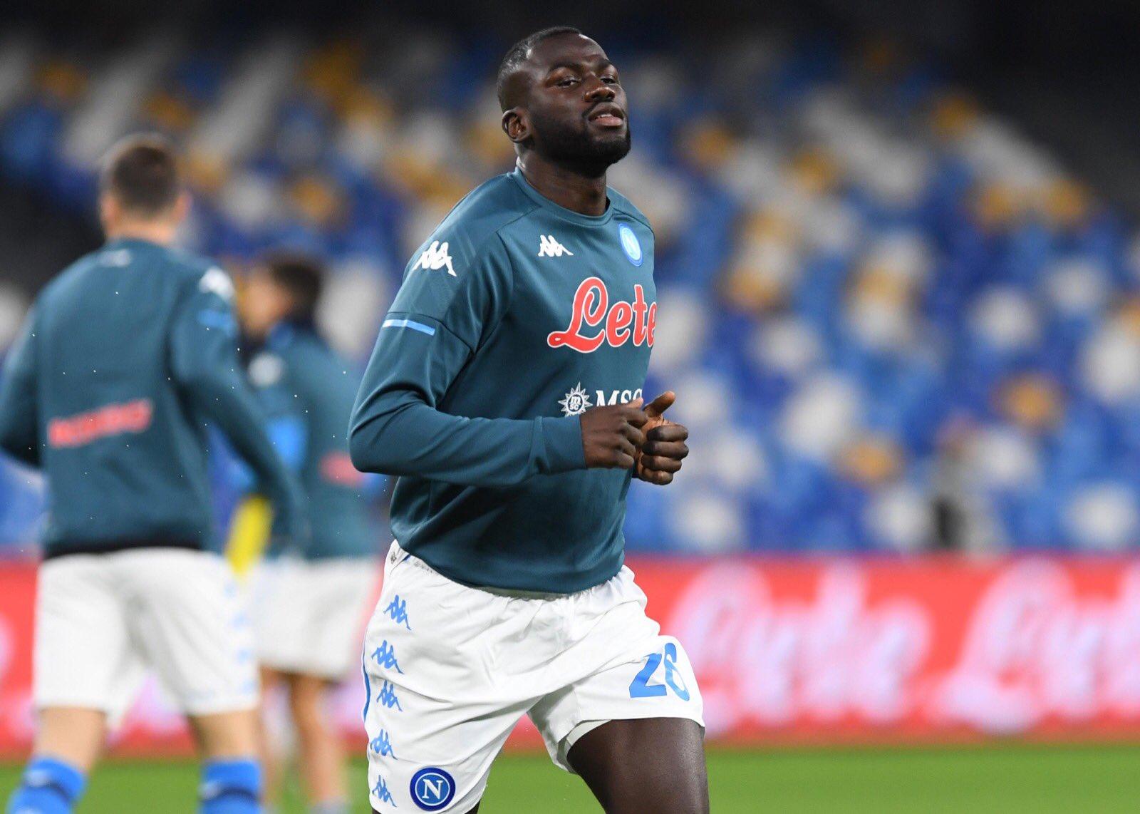 Il Napoli prova a rovinarsi la vita anche con l'Empoli, alla fine vince 3-2