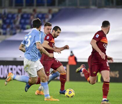 Corsport: Roma, tentato ammutinamento dei calciatori «Non ci alleniamo»
