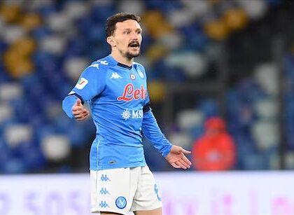 Mario Rui non convocato per il Leicester: il retroscena durante l