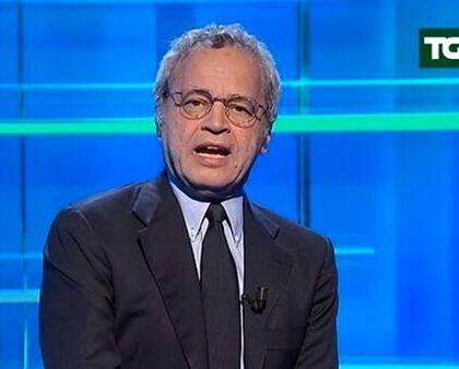 Mentana: l'arbitraggio di Calvarese non può passare sotto silenzio