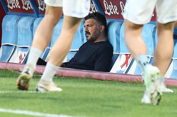 Gazzetta: se Gattuso vuole essere l'alfiere del calcio genuino, abbandoni Mendes