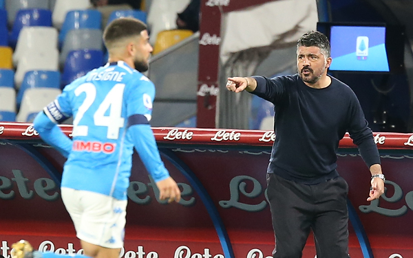 Non è miracolo a Milano, il Napoli vince con merito e cambia la prospettiva della stagione