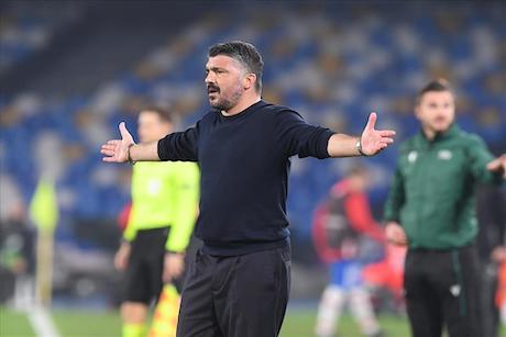 Napoli-Granada 2-1, pagelle / Gattuso deve fare il politico, costruisce una realtà che vede solo lui