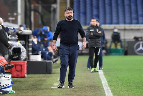 CorSport: Gattuso scova fantasmi che l'annebbiano, l'arbitro è la sagoma da colpire