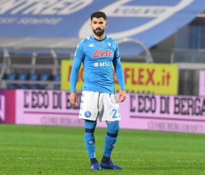 Calcio: Conte