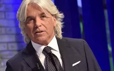 Zazzaroni:«Mourinho? Un'operazione straordinaria, per la Roma e per il calcio italiano»