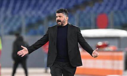 Il Napoli ha avuto paura di una Juventus tremebonda: grande occasione sprecata