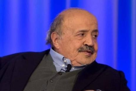 La Roma assume Maurizio Costanzo come responsabile per la comunicazione