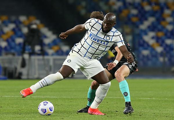 Pedullà: l'Inter vuole che sia Lukaku a chiedere la cessione al Chelsea