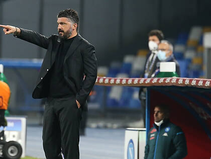 Gattuso dice no alla Fiorentina, non ha gradito le parole di Commisso e il clima ostile di Firenze