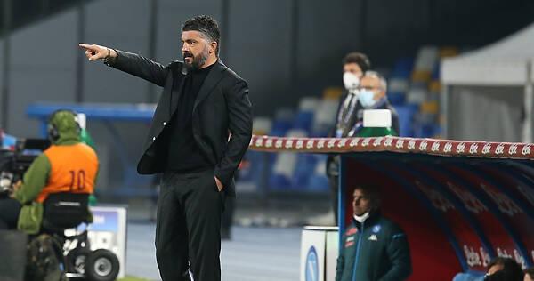 Riuscirà Mendes a piazzare Gattuso all'Everton?
