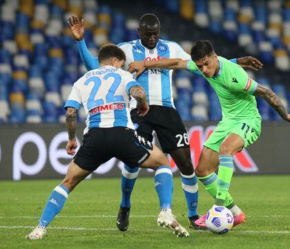 Gazzetta: Napoli e Chelsea uniche in Europa ad aver subito solo 3 gol, merito della solidità difensiva