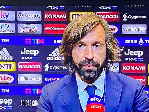Andrea Pirlo, l'ex allenatore più giovane della storia del calcio