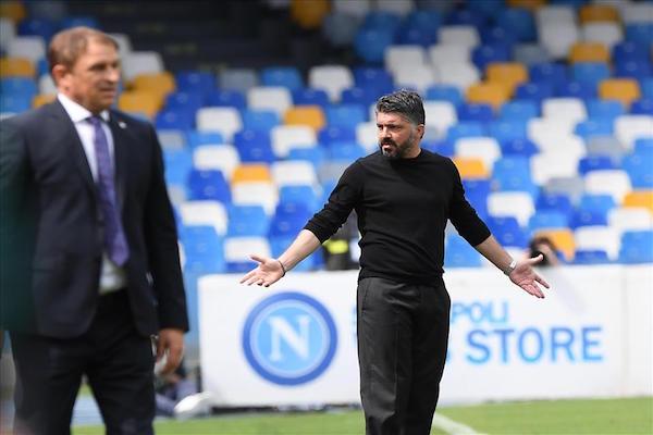 La Stampa: ora l'immagine di Gattuso rischia di incrinarsi