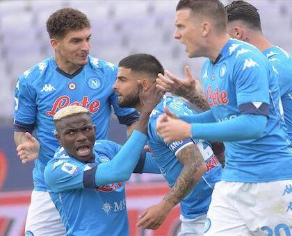 Fiorentina Napoli 0 2, pagelle / Che sia un addio di festa e non di veleni e sceneggiate