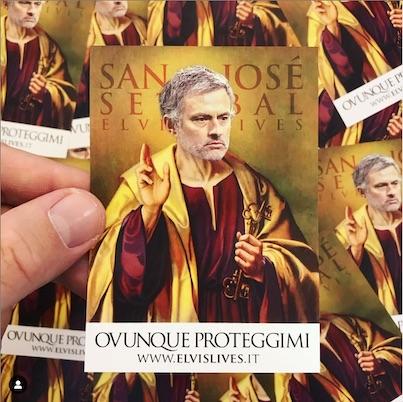 Quale cosmopolita, Roma che abbraccia Mourinho è Roma che ha sempre bisogno di Cesare