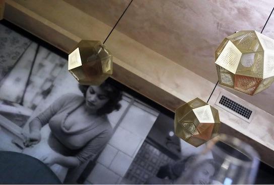 Cimmino e Sophia Loren aprono una pizzeria a Firenze
