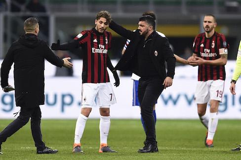 Fu Gattuso a far svendere Locatelli al Milan. Ma la lobby giornalistica soffre di amnesie