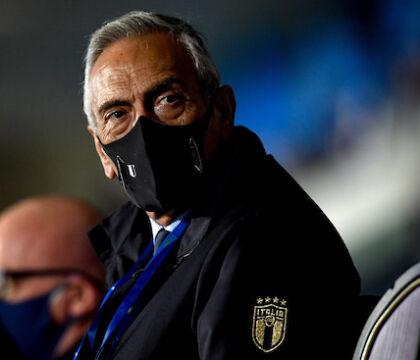 L'originale trovata di Gravina per salvare il calcio: pagare meno tasse
