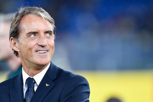 """Il Guardian elogia Mancini: """"Ha ridato entusiasmo ed energia che l'Italia non aveva più"""""""