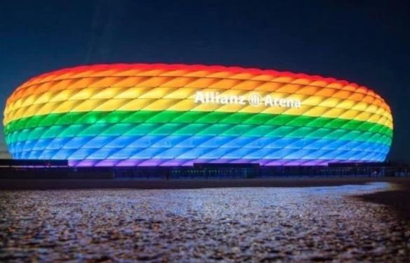 Germania-Ungheria è un caso politico. Orban non vuole giocare nell'Allianz arcobaleno Lgbt