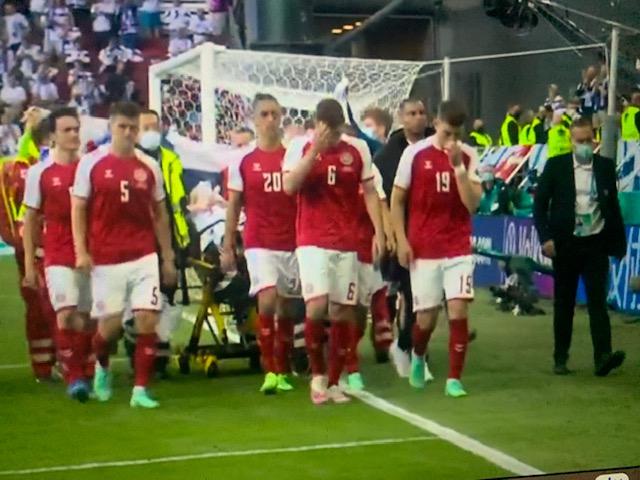 Gazzetta: Eriksen ritrova l'Inter, ha già incontrato Marotta