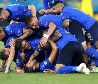 Sconcerti: l'Italia non sembra venire da un campionato poco esistente come quello italiano