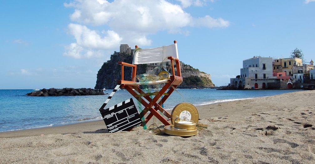Ischia Film Festival, il cinema internazionale torna in presenza al Castello Aragonese