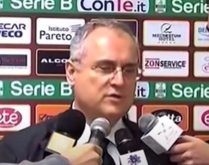 CorSport: Salernitana, niente trust, si pensa alla cessione diretta ad un gruppo romano