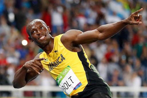 Bolt sull'uso delle scarpe tecnologiche alle Olimpiadi: «Chi le indosserà, avrà un vantaggio sleale»