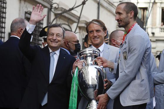 Abravanel – La Nazionale di Mancini non ha nulla dell'Italia: ambizione, innovazione, meritocrazia