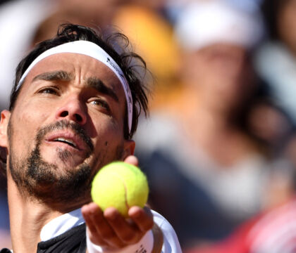 L'Italia del tennis è fuori alle Olimpiadi: Fognini perde con Mevdevev, Giorgi esce con Svitolina