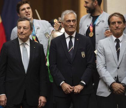 Gazzetta: stupore e rabbia alla Uefa, il governo italiano non ha aderito alla posizione contro la Superlega