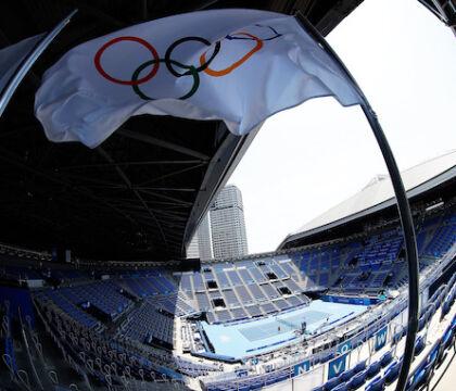 La vela consegna all'Italia la quinta medaglia d'oro