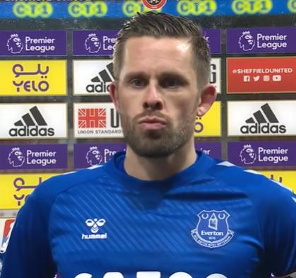 Un giornale islandese fa il nome di Sigurdsson per il giocatore dell'Everton arrestato